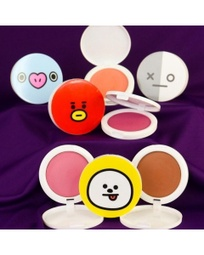 Blush Chimmy Pure at Heart Lacre 21