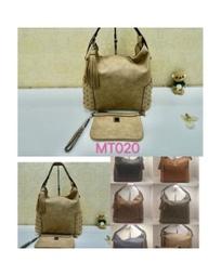 MT020 bolsa saco c/carteira de mão