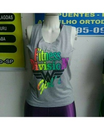 Camiseta Houssiene Fitness
