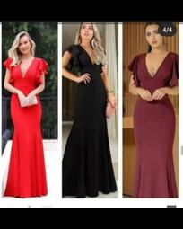 Vestido Loja Doce Amora