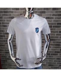 Camiseta Estampa Silk