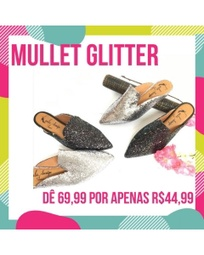Mule Morena Chic Shoes