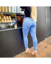 Calça Jeans Pop Modas Jeans