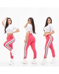 Calça Jogger Paris Rock Stone