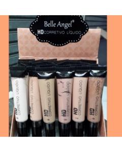 Corretivo Líquido Belle Angel