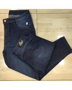 Plus Size Abuse Jeans