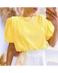 Blusa Amily Moda