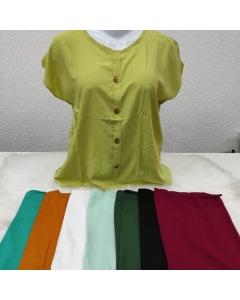 Plus Size blusa gordinha
