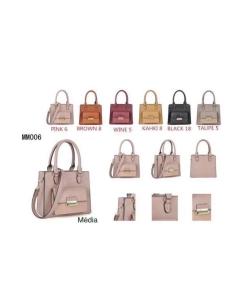 MM006 Mine Bag bolso