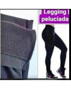 Calça legging BJ Fashion