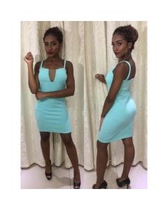 Vestido Babu Fashion Store