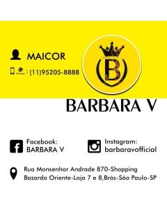 Barbara V Bolsas/CHAVEIRO DE POM POM
