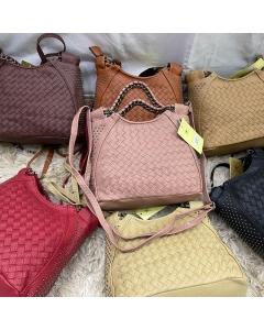 Bolsas Femininas de mão com alça transvesal
