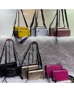 Kits 2 peças Mini bags