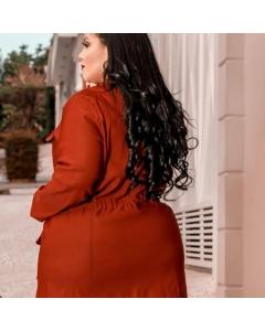 Plus Size CAIRO & NANCY FASHION