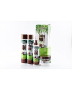 Kit capilar Coco Nut Oil Rhenuks