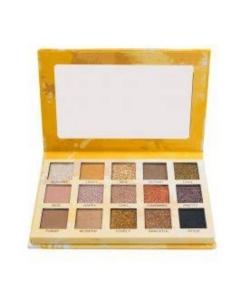 Paleta de Sombras Spotlight Eyeshadow  Gold Luisance