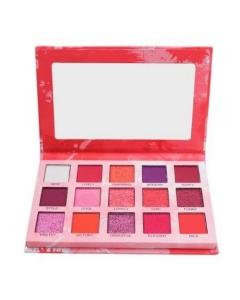 Paleta de Sombras Spotlight Eyeshadow  Red Luisance