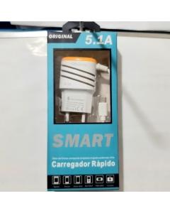 Carregador USB 02 Smart 5.1
