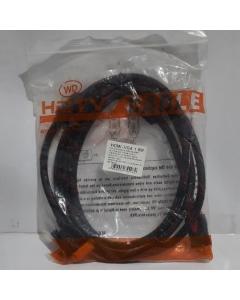 Cabo auxiliar  HDMI- VGA  1.8