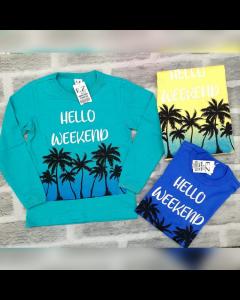 Camiseta Denguinhos Kids