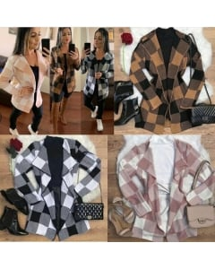 Kimono Xadrez