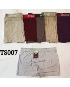 Cueca Box Kit c/12 peças Ref. TS-007 Fantasy Boutique