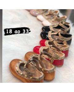 Sapatilha FlaShoes Kids