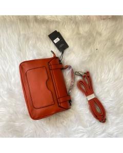 Bolsa de mão e transversal Glória W&Y