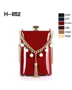 Bolsa da Hong Bolsas H-652