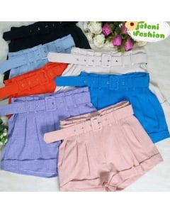 Short e Bermuda Jelani Fashion
