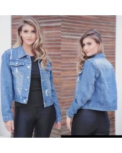 Casaco e Jaqueta Jelani Fashion