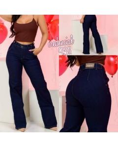 Calça Jeans Flare Credencial