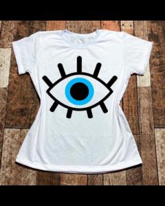 T-shirt Olho Grego