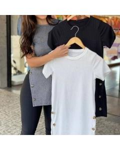 Blusa Yara Linda Byju Store