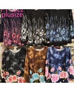 Blusa Plus Size  FY-1322