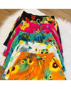 Short  Lili moda Feminina