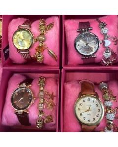 Relógio kit