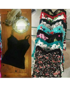 Blusa Plus Louca's Fashions Atacado