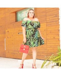 Vestido Lorienny Fashion