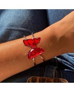 Bracelete borboleta  Look Final Acessórios