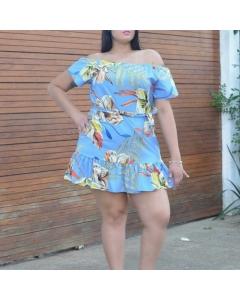 Plus Size Lorienny Fashion