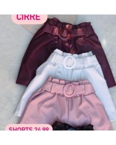 Short cirre