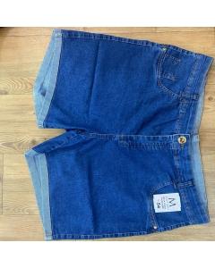 Short e Bermuda Mazen Jeans