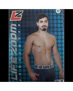 Cueca boxer Life zoom