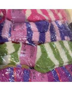 12 pares meias de pelinho numeração 36 ao 42