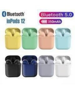 Fone Bluetooth inpods