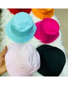 Chapéu bucket inf6
