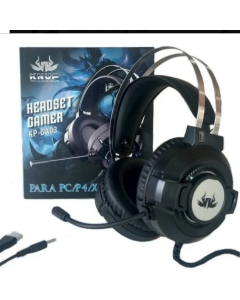 Headset KP-GA03
