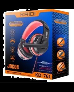 Headset KD-761